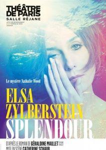 Elsa Zylberstein raconte le destin tragique de Nathalie Wood
