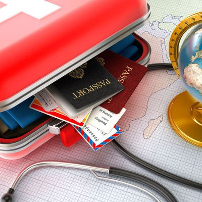 Travel Medical Insurance – Life Saving Tool When Travel Abroad For Work Or Leisure