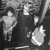 U2 au studio d'enregistrement à Dublin 1979 - U2 BLOG