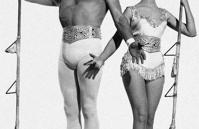 Kirk Douglas (1916-2020) trapéziste au cinéma