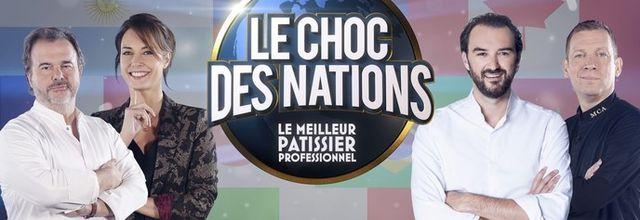 """Coup d'envoi de """"Le Meilleur Pâtissier Professionnel : Le Choc Des Nations"""" ce soir sur M6"""