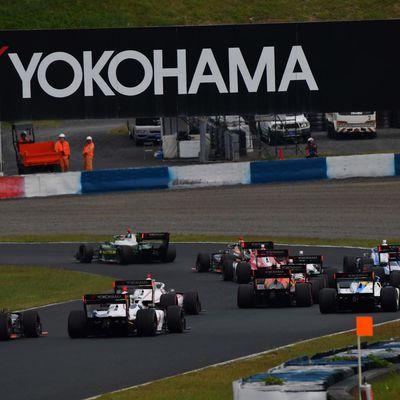 Okayama: course raccourcie, ravitaillement proscrit
