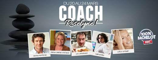 Roselyne Bachelot devient coach pour l'arrivée du printemps