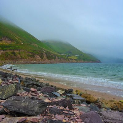 Le fameux Ring of Kerry - Irish Road Trip