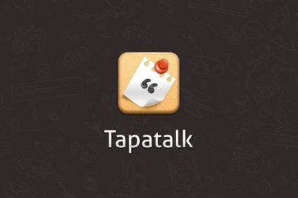 Top news: Tapatalk HD ya en Google Play para...