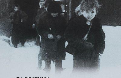 GIORNO DELLA MEMORIA 2021 _ Cori partecipa alla diretta streaming da Auschwitz