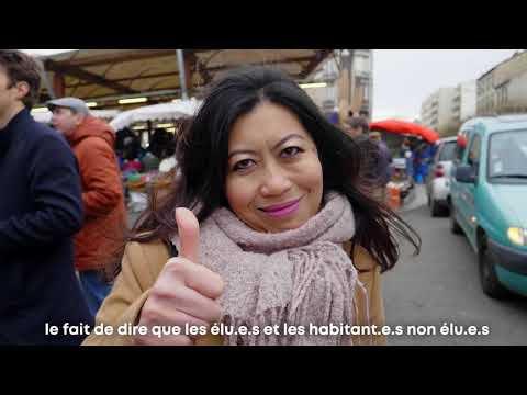 Ecologie aux responsabilités, écologie solidarités. Montreuil, Noisy-le-Sec