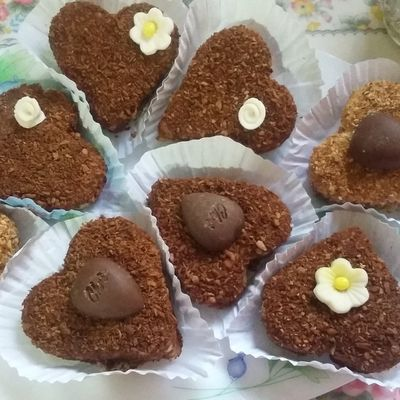 Karinour-gâteaux