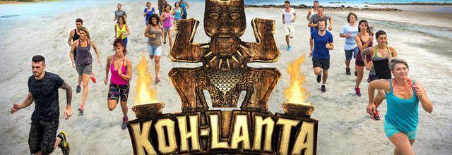 Audiences stables pour Koh-Lanta Johor sur TF1