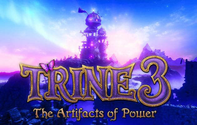 TEST de TRINE 3 THE ARTEFACTS OF POWER (sur PC): le plus beau jeu de plate-formes!