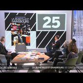 Ca balance à Paris - Paris Première - Coup de coeur - Arnaud Viviant - Février 2016