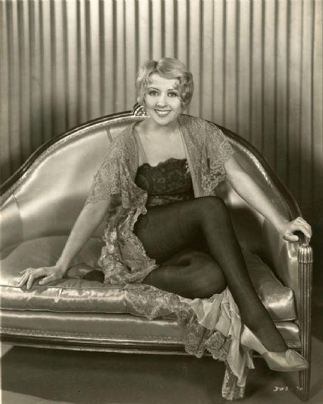 Blondell Joan