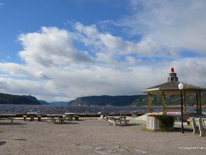 Port de Ste-Rose-du-Nord