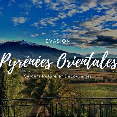 Eté - Automne 2020 - Des vacances inédites dans les Pyrénées Orientales