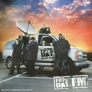 Disiz - Fuck Dat FM - Le rap c'était mieux avant