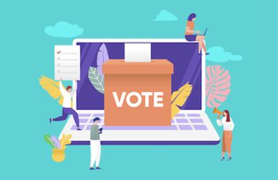 ELECTION DES REPRESENTANTS DES  PARENTS D'ELEVES - Ouverture du vote électronique