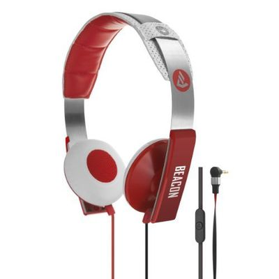Cheapestonline Beacon Orion Stereo Headphones with In-Line Mic and Remote