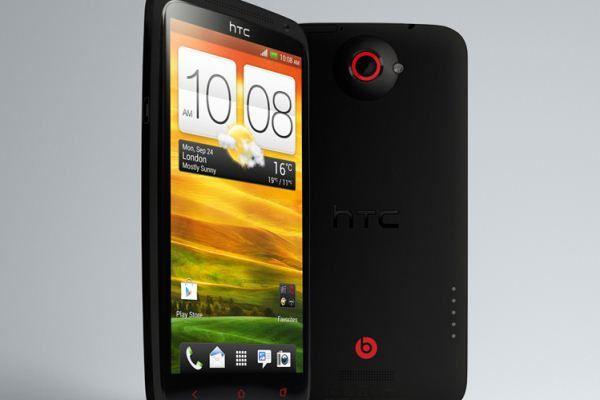 HTC One X+ : Mon Nouveau Smartphone