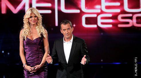 Soirée des sosies le 6 novembre sur TF1 : premières images (Edité)...