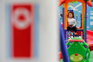 Very Beautiful and Cute Kids : North Korea