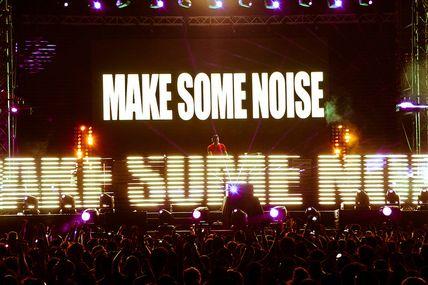 Tiësto photos - Soundrome / Italy 28 june 2012