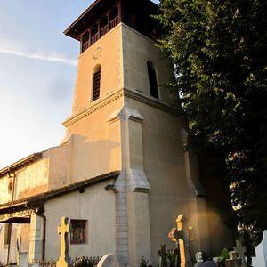 Paroisse Saint-Jean-Baptiste de l'Uhabia-Arcangues