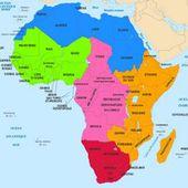 ALGERIE ET RWANDA : L'impossible pacification des mémoires