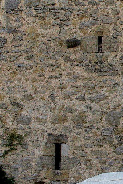 Diaporama maison forte et église fortifiée de Geaune
