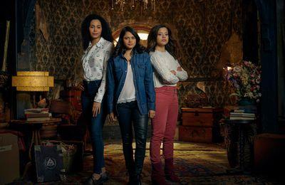 """Le reboot de """"Charmed"""" diffusé dès ce soir sur TMC"""