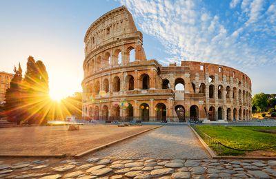 L'Italia e Viva