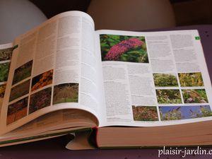 Botanica - encyclopédie botanique