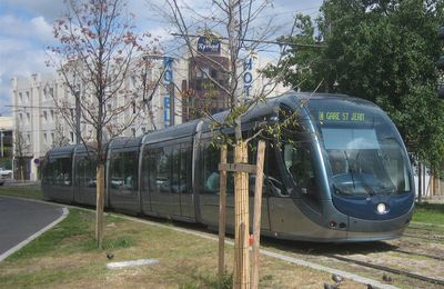 Les tramways en France