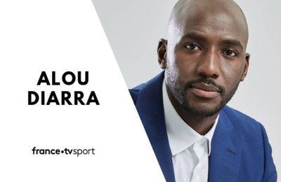 [Infos TV] Alou Diarra, nouveau consultant France TV Sport !