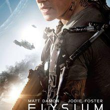 [Review] Elysium