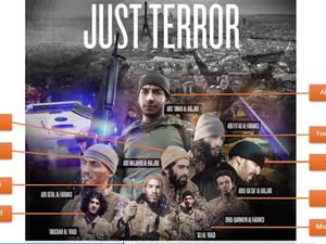 Liste avec noms et origines des terroristes islamiques ayant commis des attentats en Europe (3/3)