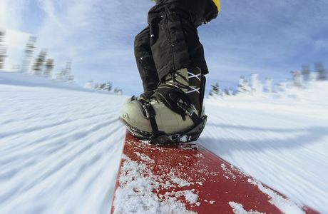 A Basic Guide to Buying Snowboarding Boots