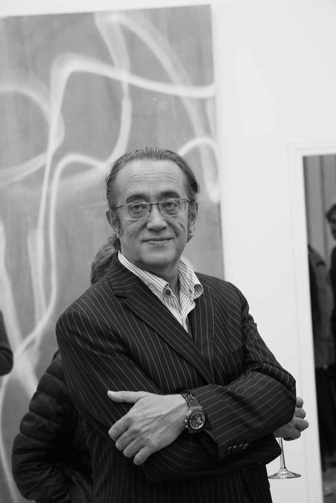 Denis Laget