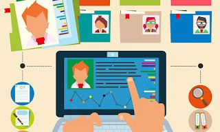 How to Run a Complete Background Check Online