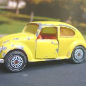 VW COX 1300 SIKU N°1022 MADE IN GERMANY - car-collector.net
