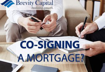 What You Need to Know Before You Co-Sign a Mortgage