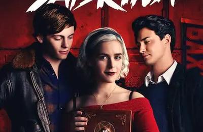 Les nouvelles aventures de Sabrina (Saison 4, 8 épisodes) : chasse à l'Apocalypse