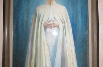 Geneviève Zaepffel, prophétesse et mentor  (Pierre Plantard/Prieuré de Sion)