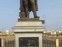 Amis du Sénégal, Faidherbe doit tomber ✊🏿