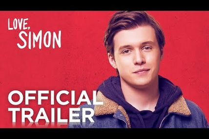 LOVE, SIMON : LES PREMIERES IMAGES