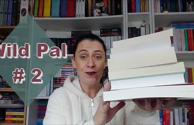 WILD PAL # 2 | Choisissez ma lecture !