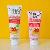 ... shampoing et après-shampoing Naturé Moi, on en pense quoi? - J'ai voulu tester...