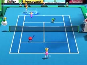 [TEST] Mario Sports Superstars / 3DS