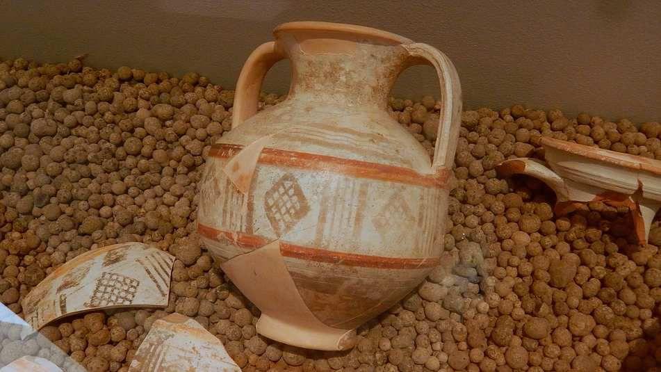 Archéosite, musée de Montans