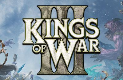 Kings of War V3