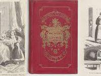 """PAQUES/ """"L'Evangile d'une grand-mère"""" par Sophie de Ségur, née Rostopchine - ou les quatre évangiles expliqués simplement et avec beaucoup de vie à ses petits-enfants..."""
